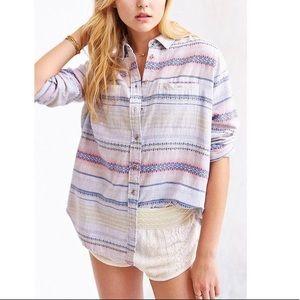 BDG Flannel Shirt